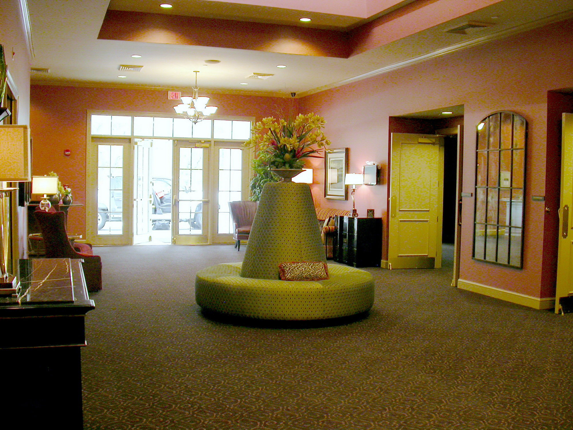 Mcalister Funeral Home