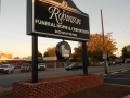 Robinson Funeral Home - Downtown