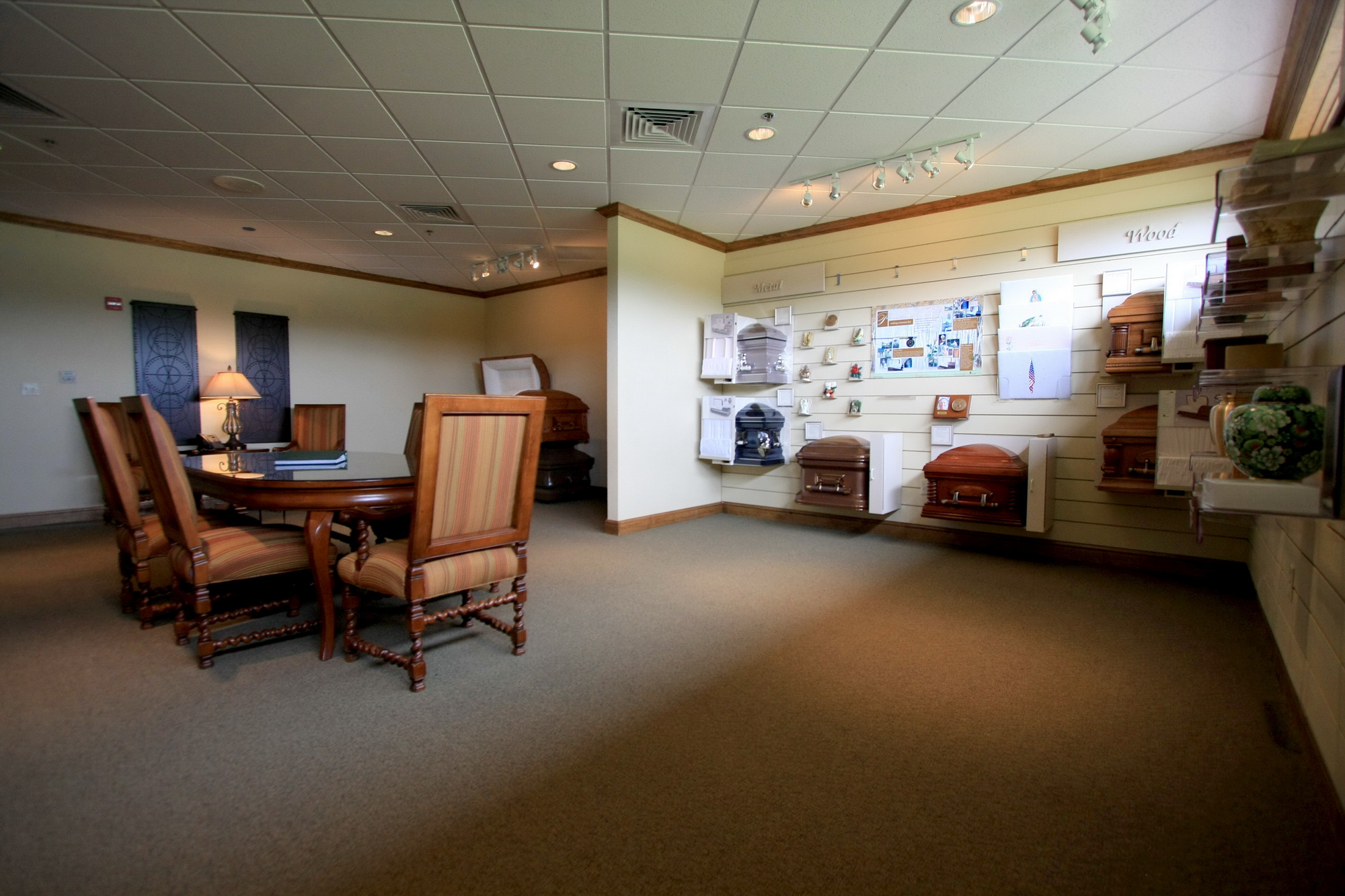 Funeral home interior design 28 images cypress lawn funeral home jst architects cypress - Funeral home interior design ...