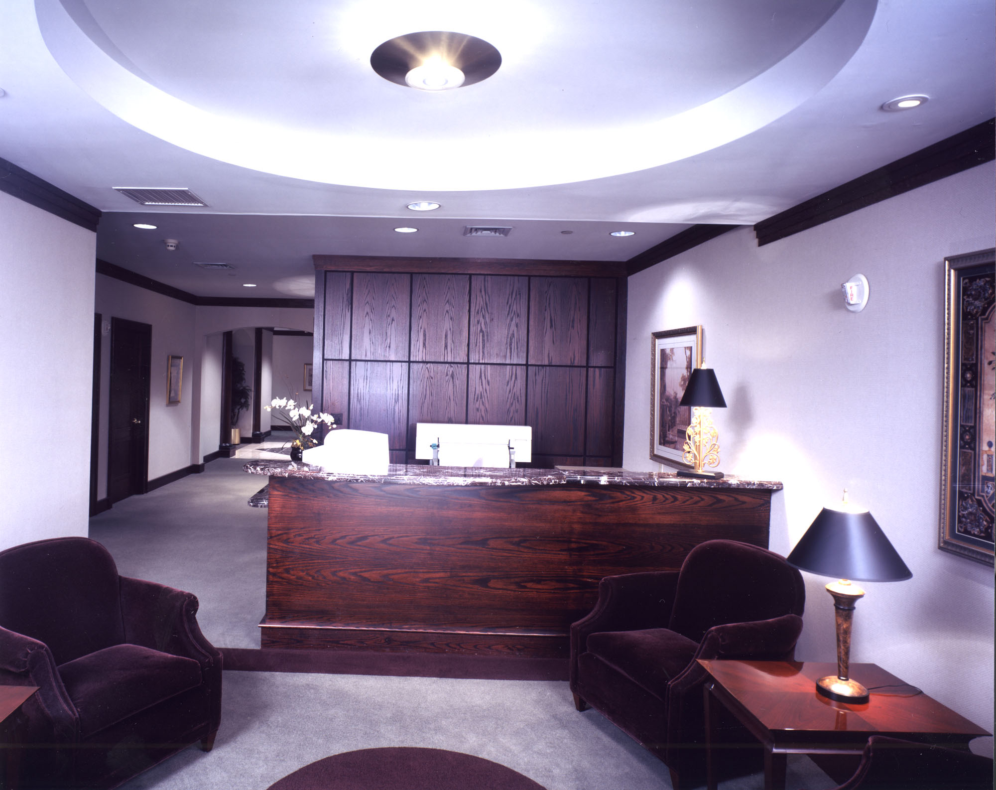 Chapel Of The Chimes   Hayward 05. Funeral Homes, Interior Design ...
