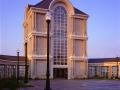 Community Life Center - Washington Park East Cemetery
