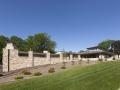 Cress Center - Exterior