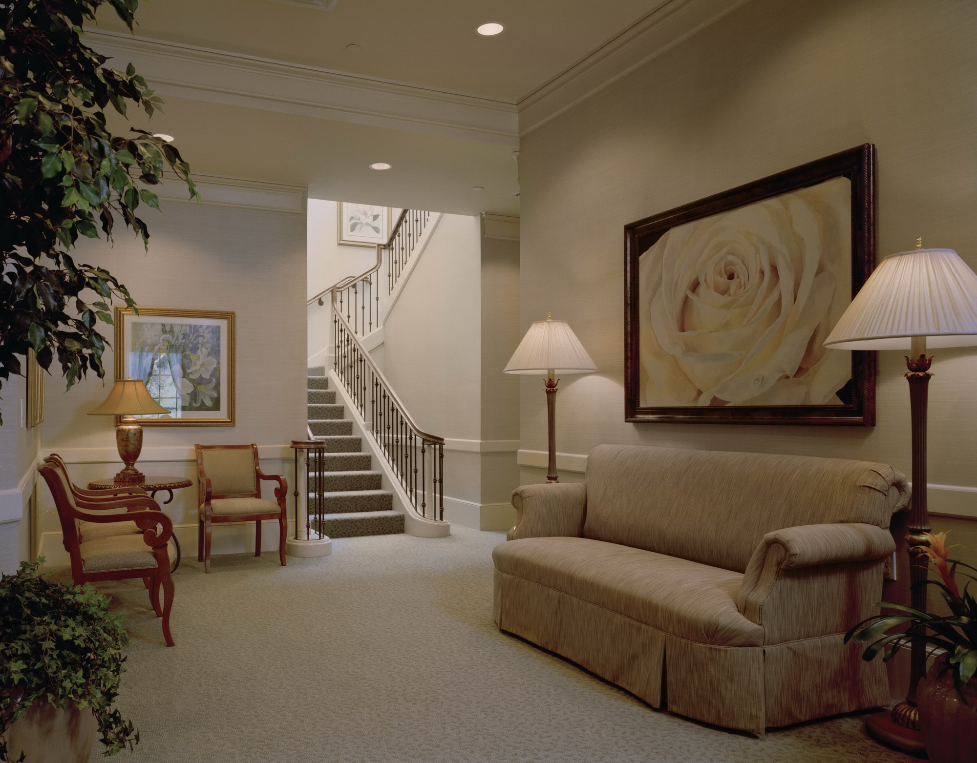 Cypress Lawn Funeral Home Jst Architects