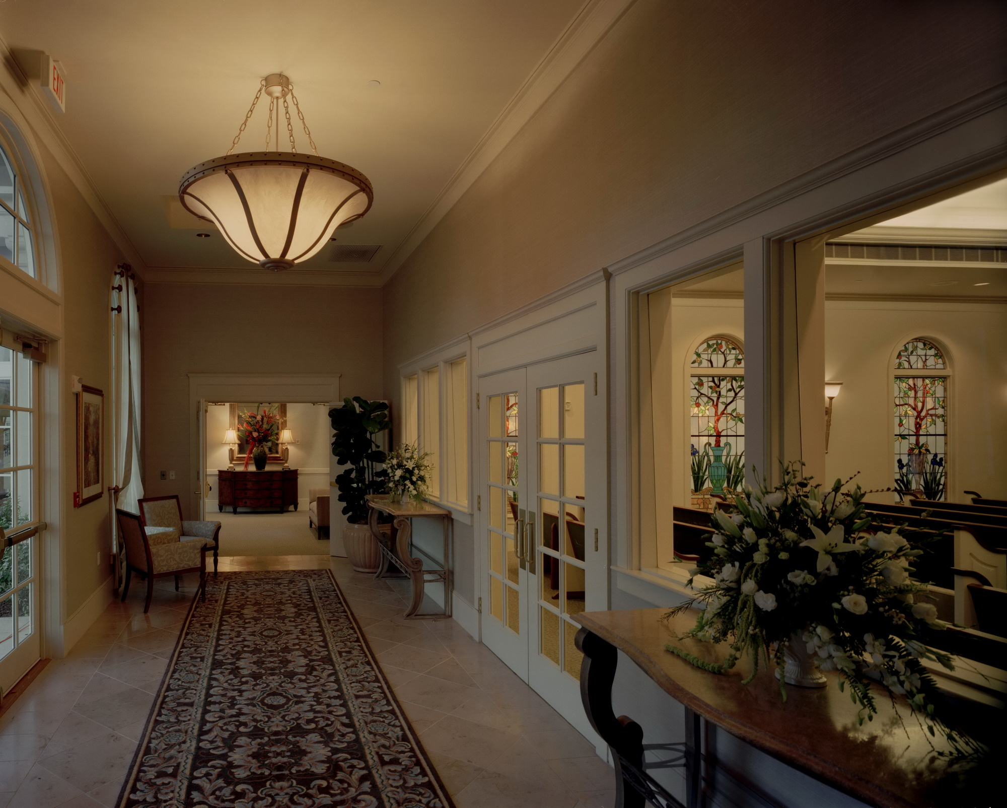 Funeral Home Interior Design , Funeral Homes , Interior Design