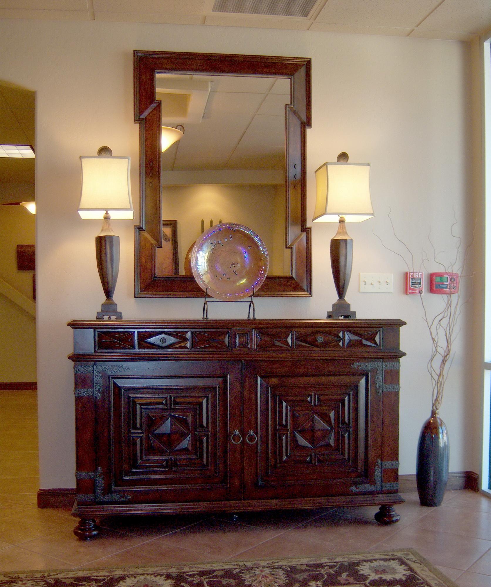 Used Furniture Stores Santa Fe Nm Sedona Slatback Side Chair American Home Furniture Store