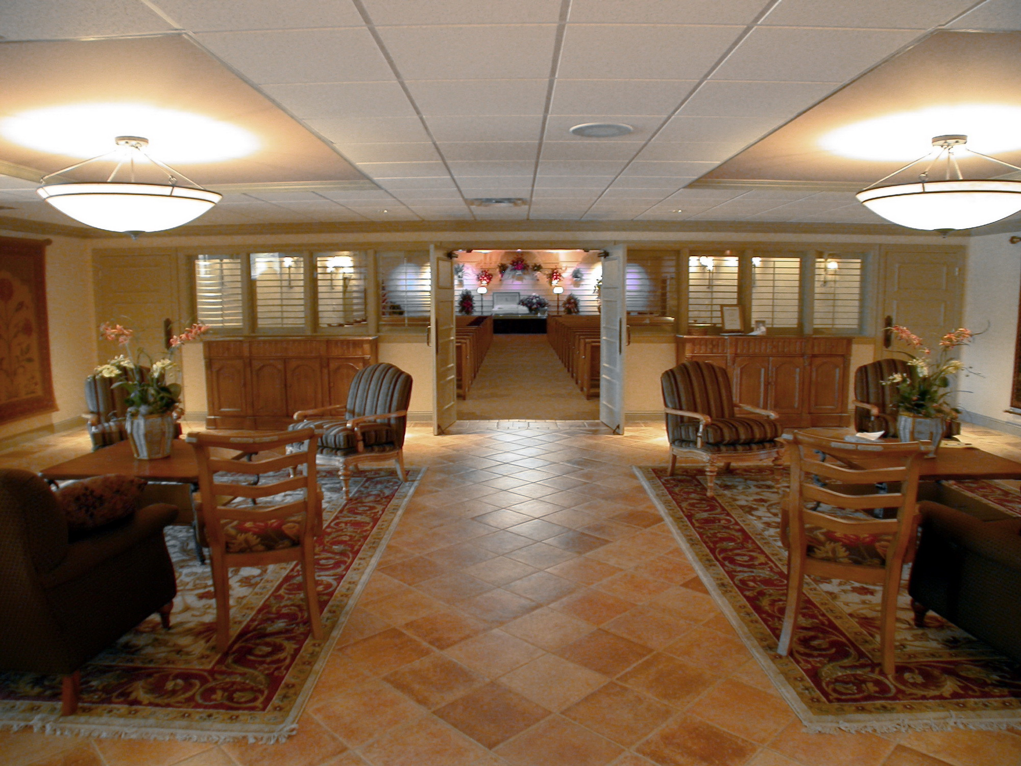 Funeral Home Interior Design Homes