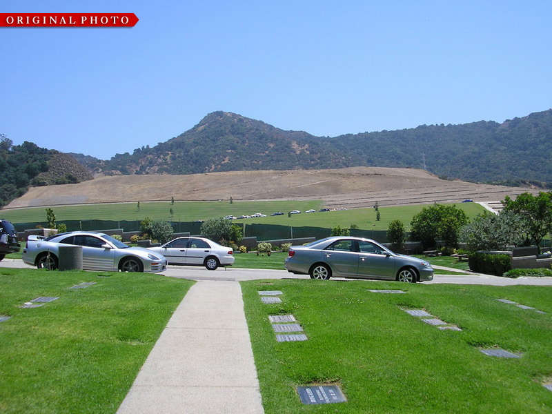 Forest Lawn Hollywood Hills Jst Architects