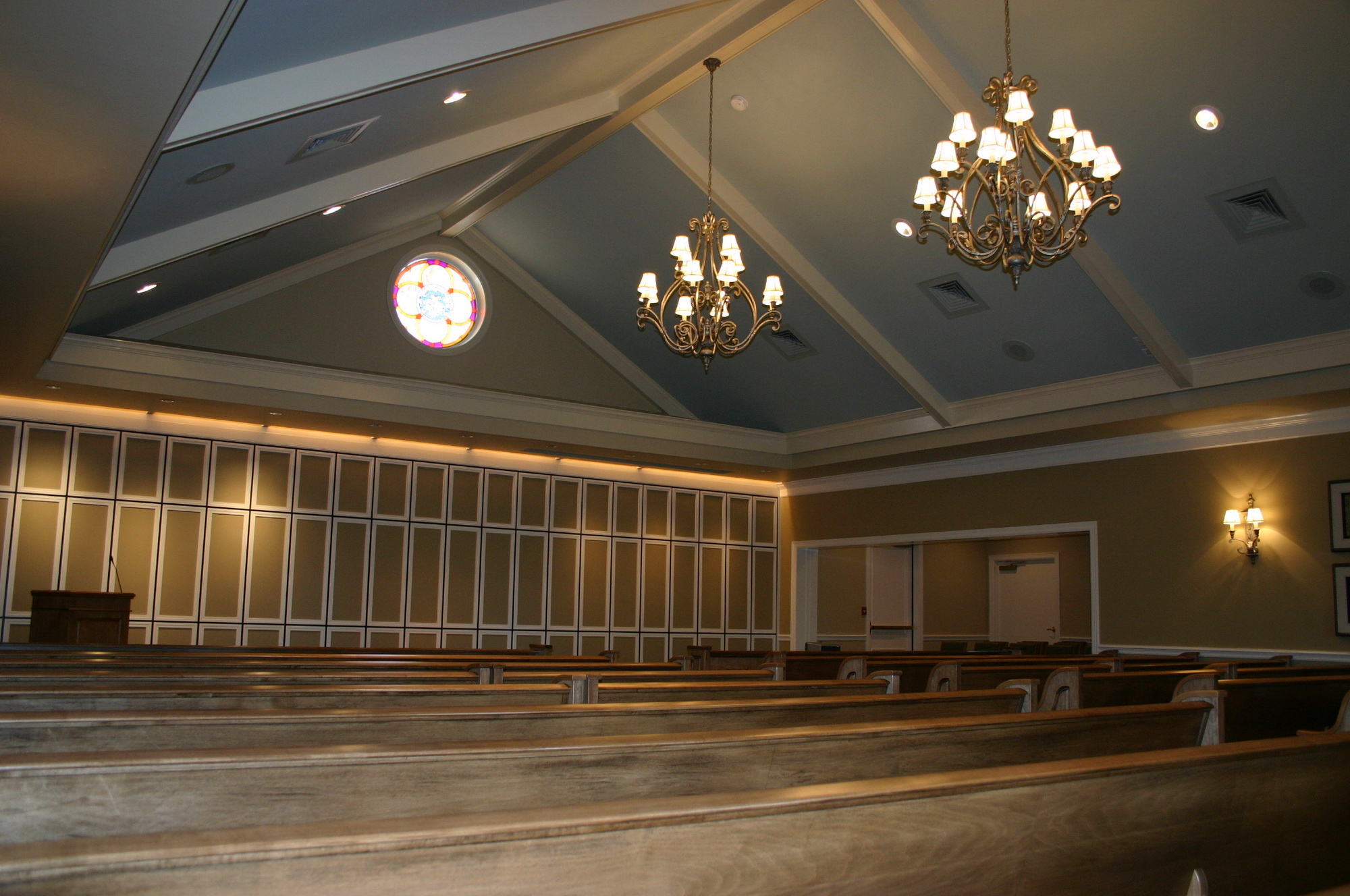 Hamil Funeral HomeHamil Funeral Home JST Architects. Funeral Home Interior  Design. Home Design Ideas