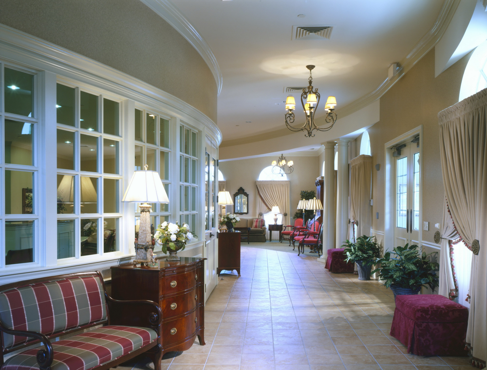 Paquelet funeral home and arnold lynch funeral home jst for Indoor design home