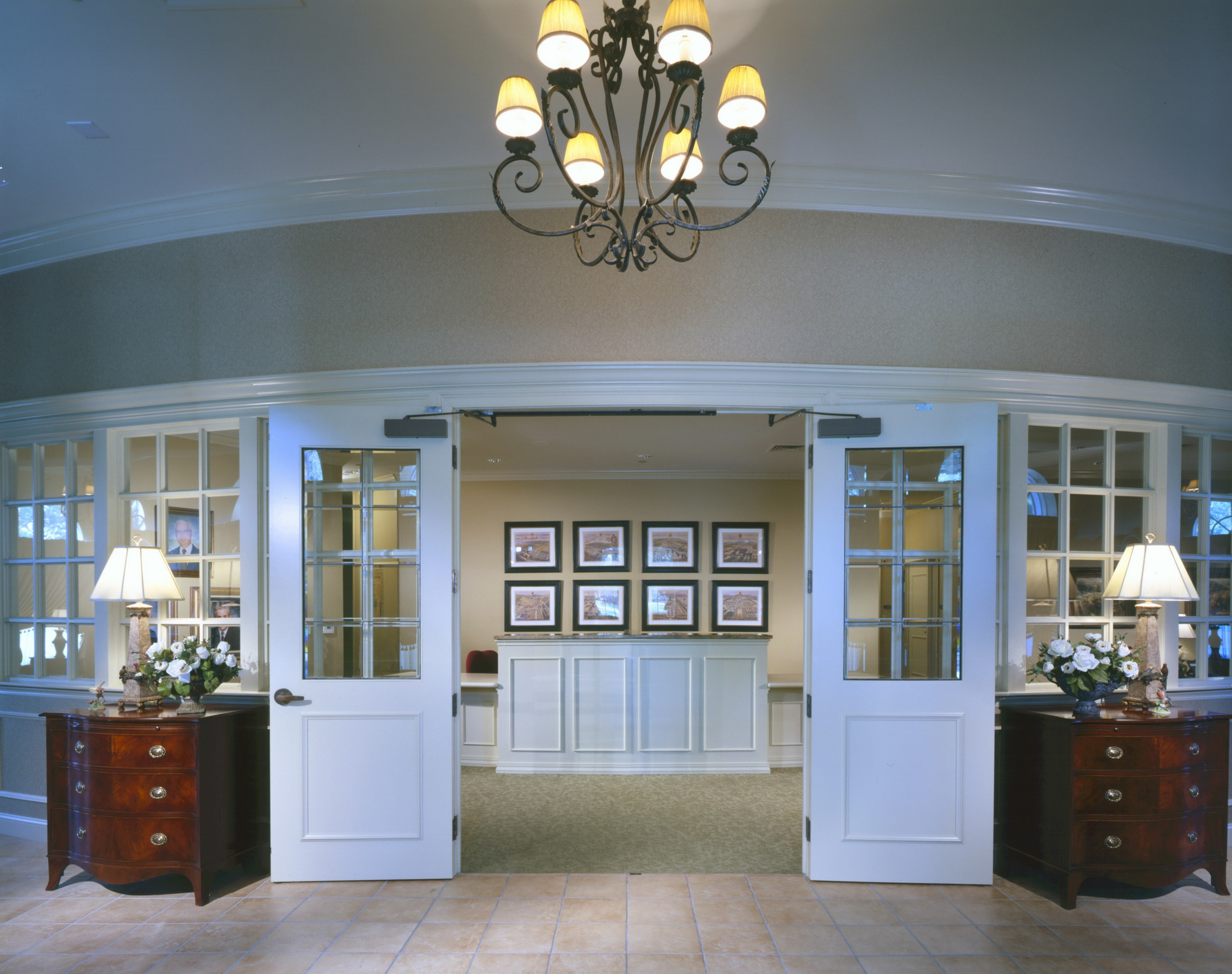 Paquelet Funeral Home and Arnold Lynch Funeral Home