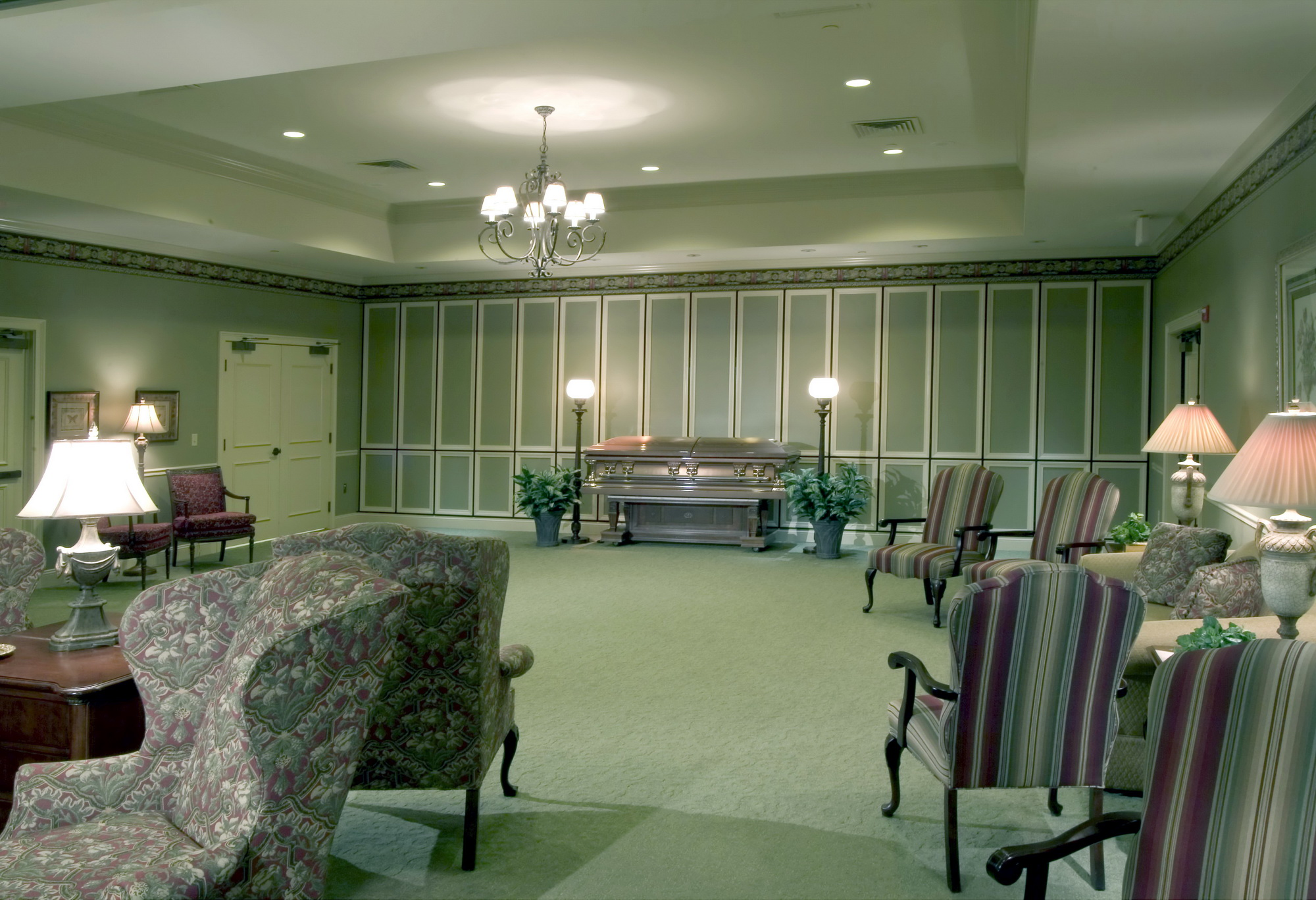 Funeral home interior design 28 images interior design behrens design development walker - Funeral home interior design ...