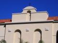 San Fernando Mission Mausoleum