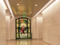 The Crypt Mausoleum of The Cathedral of Our Lady of the Angels
