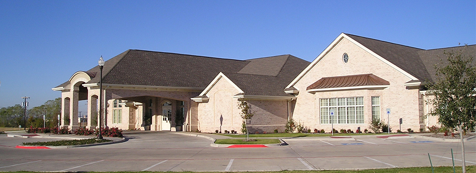 Biggers Funeral Home - Header