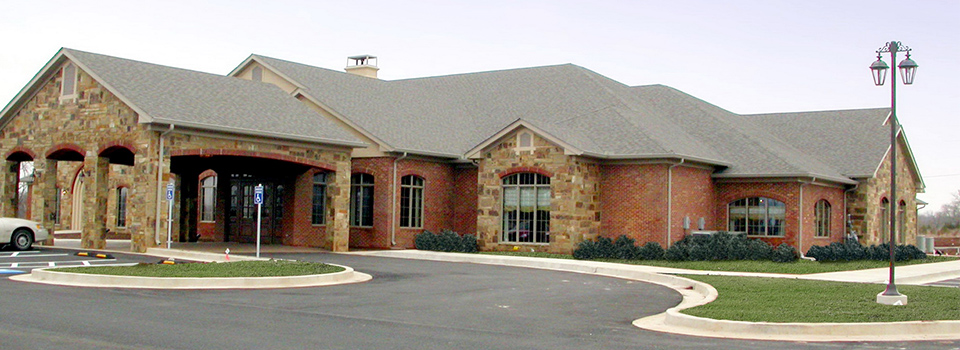 Walker Funeral Home - Header