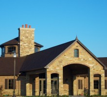 Funeral Home Design | JST Architects